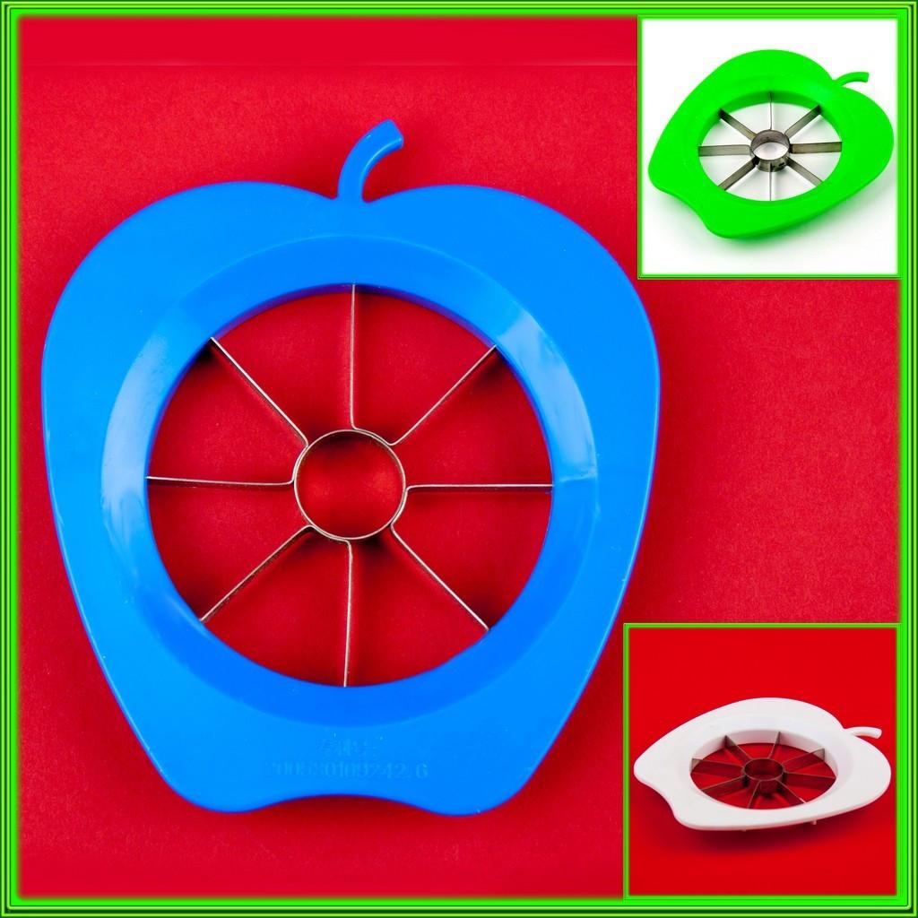 Яблокорезка пластиковая D9,2см d2,5см