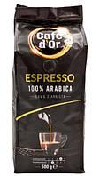 Кофе в зернах Cafe D'or Espresso, 500 г
