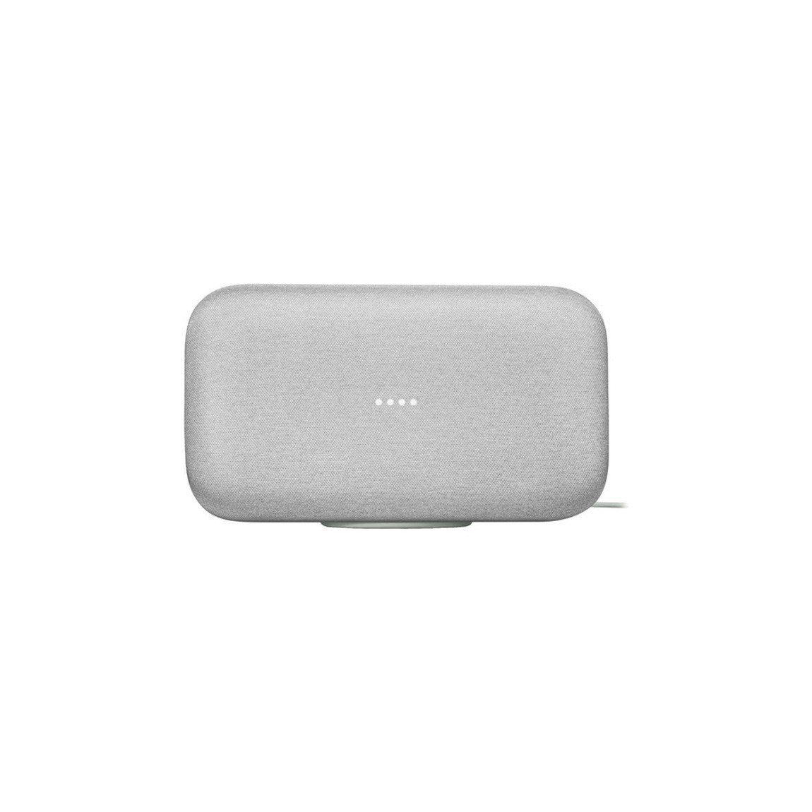 Розумна колонка Google Home Max Chalk (EU - версія)