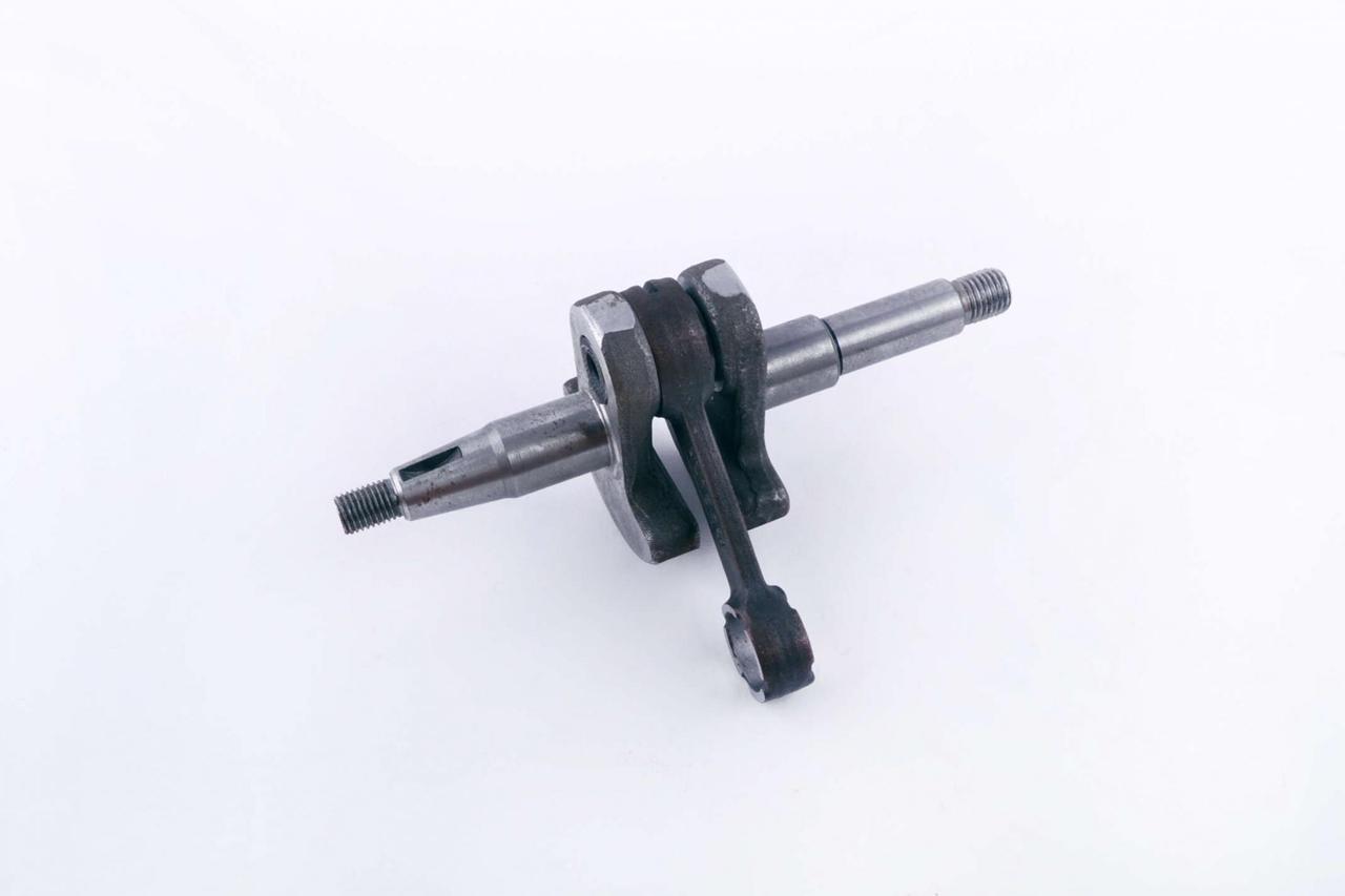 Коленвал (Коленчатый вал, колінчастий вал) бензопилы для Партнер (Partner) P350 (EMAS) EVO