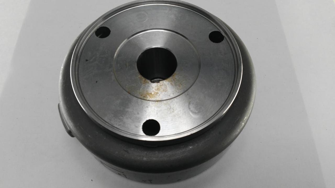 Магнит генератора, Магнето (ротор) 4T на Китайский Мотоцикл CG 4Т 4-х тактный 125/150  ST