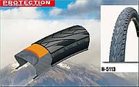 Покрышка, Велошина, Велосипедная шина, Велопокрышка 24 * 1,95 (Н-5113 Антипрокольная 5 Level 5мм Rhino skins