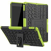 Чехол Armor Case для Apple iPad 5 2017 / iPad 6 2018 Lime
