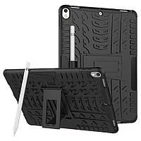 Чехол Armor Case для Apple iPad Pro 10.5 / iPad Air 2017 Black