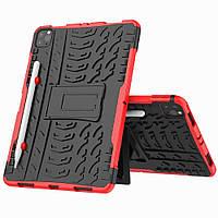 Чехол Armor Case для Apple iPad Pro 11 2018 / 2020 Red