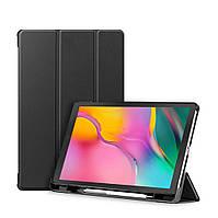 Чехол-книжка AirOn Premium Soft для Samsung Galaxy Tab A 10.1 SM-T510/SM-T515 Black (4821784622493)