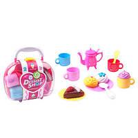Іграшкові продукти 6660-F солодощі