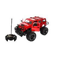 Радиоуправляемая игрушка Машина Bambi 666-633XA Red (LI10155)