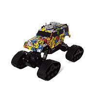 Радиоуправляемая игрушка Джип Bambi 666-645XA (LI10238)