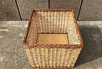 Плетеная корзина для хранения вещей 60x50х45 см (LI50130)