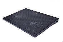 Охолоджуюча підставка для ноутбука ProLogix DCX-030 (mesh) 2 fans + controller