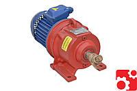 Мотор-редуктор 3МП-40 (18 об/мин, с двигателем 0,75 кВт), фото 1