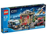 Lego City Ограбление музея 60008, фото 1