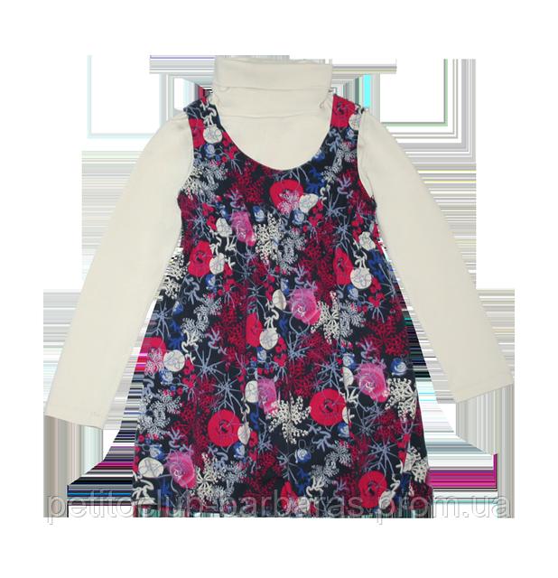 Платье-туника (QuadriFoglio, Польша)