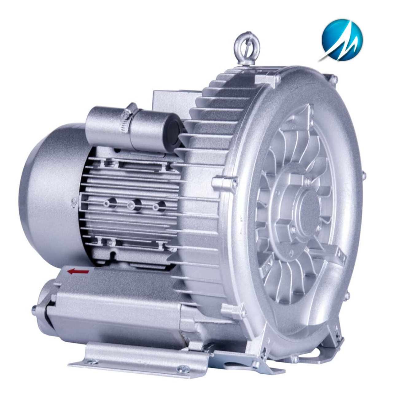 Одноступенчатый компрессор Aquant 2RB-410 (145 м³/ч, 220B)