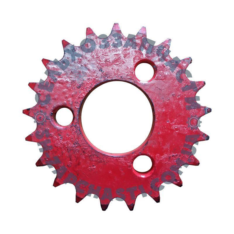 Звездочка опорного колеса (t=15/z=21) 509.046.4073-01