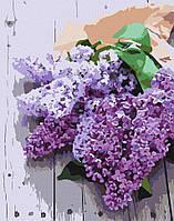 """Картина по номерам. Art Craft """"Дыхание весны"""" 40*50 см 13111-AC"""