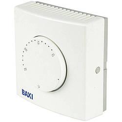 Механический комнатный термостат BAXI TM 001