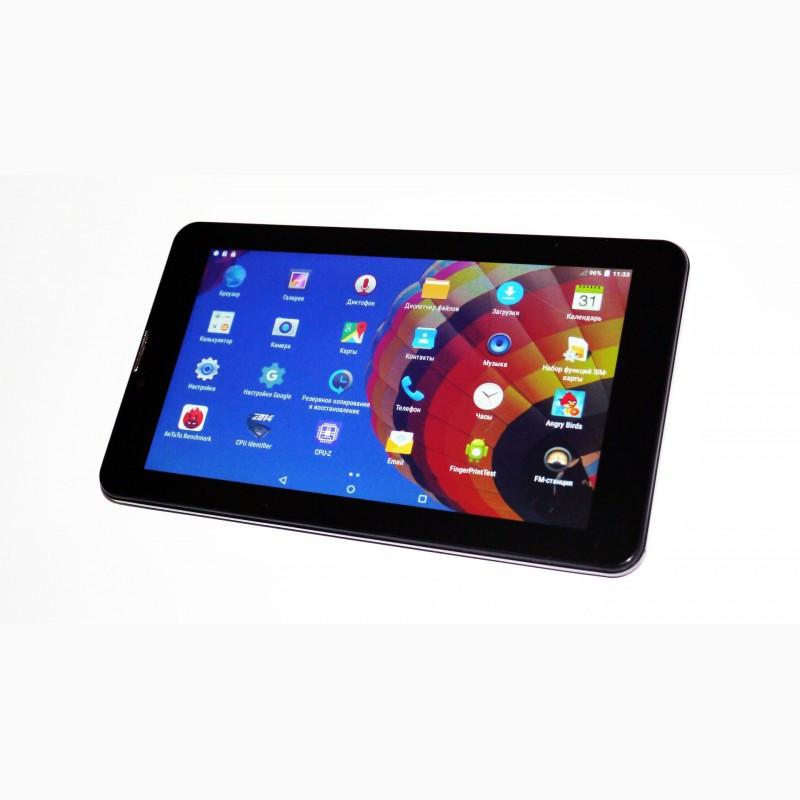 "Качественный Планшет Tablet Z30 3/32 Экран 7"" IPS, 4 ядра, 3Gb RAM + 32Gb ROM"