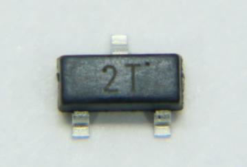 Транзистор 2N4403 MMBT4403  2T PNP SOT-23, фото 2