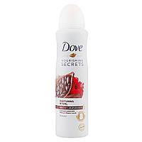 "Дезодорант ""Ритуал красоты. Питание"" Dove Nourishing Secrets 150 мл (8710847985041)"