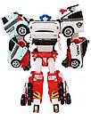 Трансформер тобот Кватран (робот D, C, W, R) Tobot Quatran  , фото 2