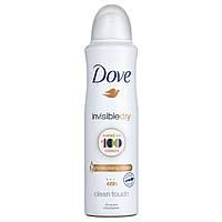 "Дезодорант ""Невидимый"" Dove Invisible Dry 150 мл (8710447376034)"