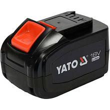 Аккумулятор LI-ION YATO YT-82845 (Польша)