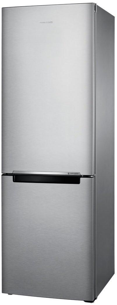 Холодильник с морозильной камерой Samsung RB31HSR2DSA