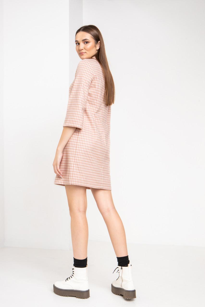 Женское платье Stimma Жанария 6178 Xs Пудра
