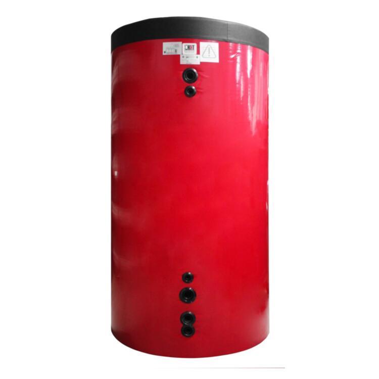 Буферная емкость KHT серии ЕАМ-00 1000л (заниженная) (изоляция 100мм)