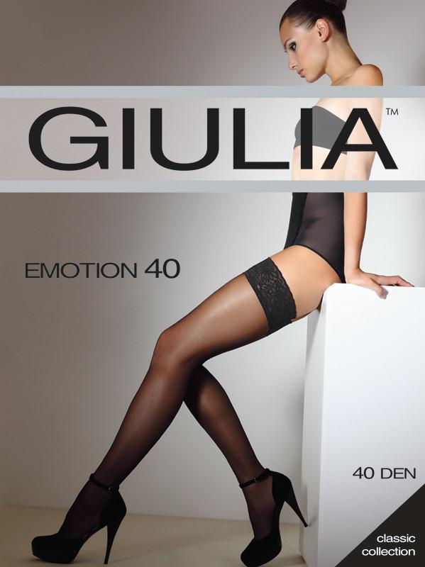 Чулки Giulia Emotion 40 Den