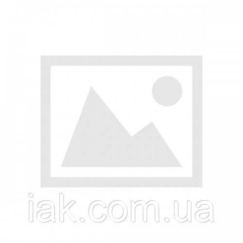 Кухонная мойка Lidz 6060-R Decor 0,8 мм (LIDZ6060RDEC08)