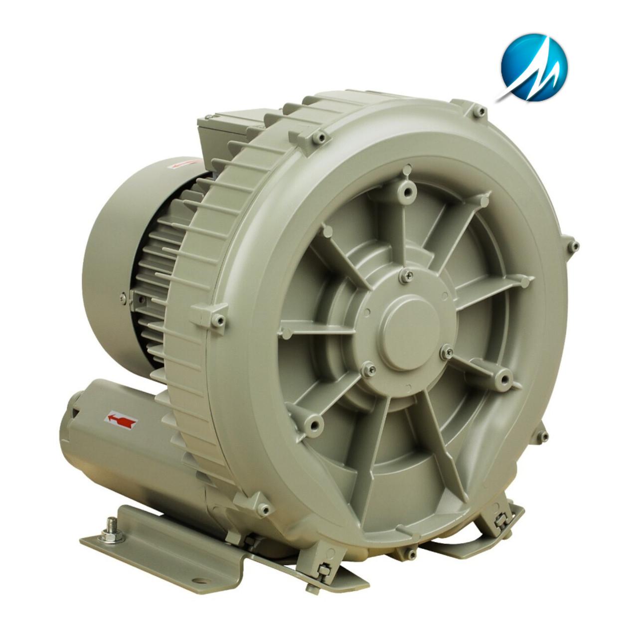 Одноступенчатый компрессор Grino Rotamik SKH 251Т1.В (216 м3/ч, 380В)