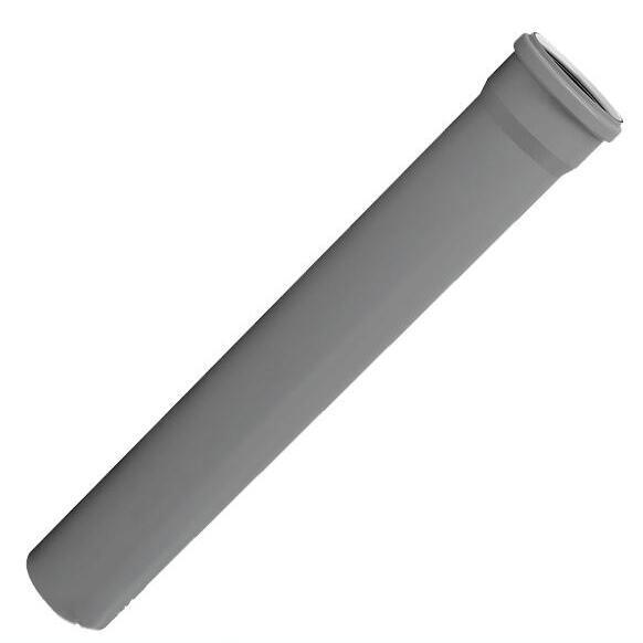Труба VALSIR VS0501025 40мм х0.5м