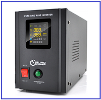ИБП Europower PSW-EPB800TW12 (480 Вт) 5А/10А 12В с чистой синусоидой, фото 1
