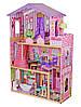 Кукольный домик для барби Villa Magnolia Ляльковий будиночок