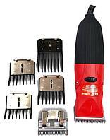 Профессиональная машинка для стрижки животных LEX LXDC10