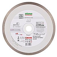Диск алмазный отрезной Distar 1A1R Hard ceramics (230x22.23 мм) (11120048017)