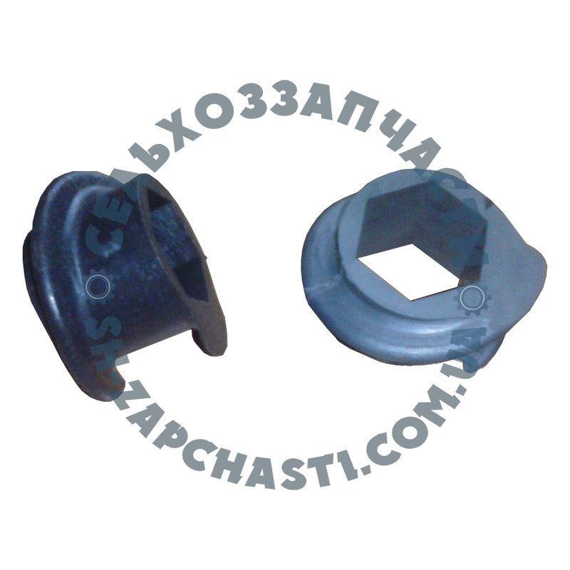 Сектор шнека тукового аппарата 509.046.0035/0035-01 СУПН, УПС