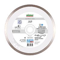 Диск алмазний відрізний Distar 1A1R Hard ceramics (250x22.23 мм) (11120048019)