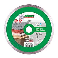 Диск алмазный отрезной Distar 1A1R Granite (200x22.23 мм) (11120034015)