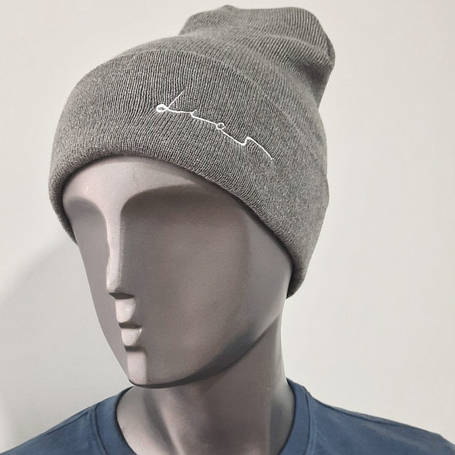 Чоловічі шапки