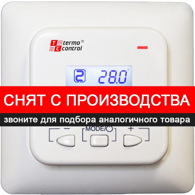 Терморегулятор ТСL-02.12SF Twin