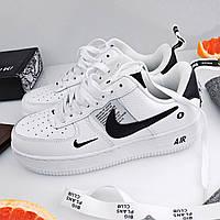 Женские кроссовки Nike Air Force 1 \ Найк Аир Форс 1 \ Жіночі кросівки Найк Аір Форс 1