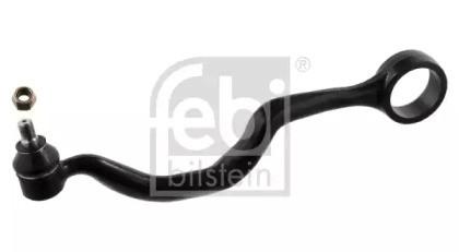 Важіль підвіски поперечний BMW E34 лівий (пр-во Febi) 01034