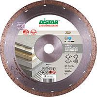 Диск алмазный отрезной Distar 1A1R Hard ceramics Advanced (250x25.4 мм) (11120349019)