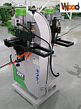 Орбітально-шліфувальний верстат  LOR200 Т2   CNT MACHINES, фото 5