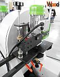 Орбітально-шліфувальний верстат  LOR200 Т2   CNT MACHINES, фото 10
