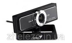 Веб-камера Genius WideCam F100 Full HD (32200213101), фото 2